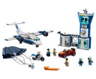 LEGO City Baza policji powietrznej - 465085 - zdjęcie 2