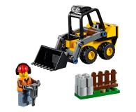 LEGO City Koparka - 465094 - zdjęcie 2