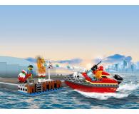 LEGO City Pożar w dokach - 465087 - zdjęcie 3