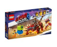 LEGO Movie UltraKocia i Lucy Wojowniczka - 465108 - zdjęcie 1