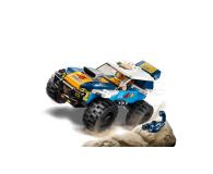 LEGO City Pustynna wyścigówka - 465092 - zdjęcie 3