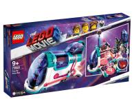 LEGO Movie Autobus imprezowy - 465109 - zdjęcie 1