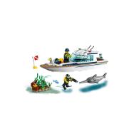 LEGO City Jacht - 465096 - zdjęcie 3