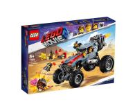 LEGO Movie Łazik Emmeta i Lucy - 465110 - zdjęcie 1