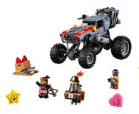 LEGO Movie Łazik Emmeta i Lucy - 465110 - zdjęcie 2