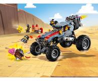 LEGO Movie Łazik Emmeta i Lucy - 465110 - zdjęcie 3