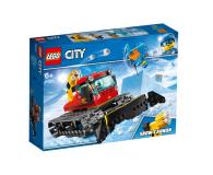 LEGO City Pług gąsienicowy - 465097 - zdjęcie 1