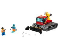 LEGO City Pług gąsienicowy - 465097 - zdjęcie 2
