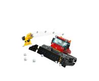 LEGO City Pług gąsienicowy - 465097 - zdjęcie 3