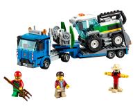 LEGO City Transporter kombajnu - 465098 - zdjęcie 2