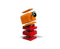 LEGO Movie Trójkołowiec Emmeta - 465104 - zdjęcie 5