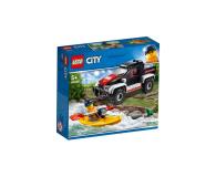 LEGO City Przygoda w kajaku - 465100 - zdjęcie 1