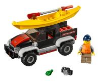 LEGO City Przygoda w kajaku - 465100 - zdjęcie 2