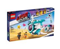LEGO Movie Gwiezdny statek Słodkiej Zadymy - 465111 - zdjęcie 1