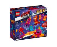 LEGO Movie Pudełko konstruktora Królowej Wisimi! - 465106 - zdjęcie 1