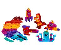 LEGO Movie Pudełko konstruktora Królowej Wisimi! - 465106 - zdjęcie 2