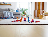 LEGO Movie Pudełko konstruktora Królowej Wisimi! - 465106 - zdjęcie 3
