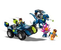 LEGO Movie Terenówka Rexa - 465107 - zdjęcie 9
