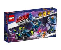 LEGO Movie Terenówka Rexa - 465107 - zdjęcie 1
