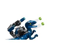 LEGO Movie Terenówka Rexa - 465107 - zdjęcie 11