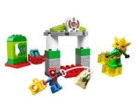 LEGO DUPLO Spider-Man vs. Electro - 465043 - zdjęcie 2