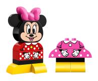 LEGO DUPLO Moja pierwsza Myszka Minnie - 465047 - zdjęcie 2