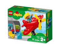 LEGO DUPLO Samolot - 465054 - zdjęcie 1