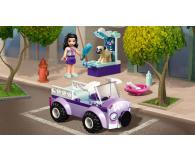 LEGO Friends Mobilna klinika weterynaryjna Emmy - 465063 - zdjęcie 3