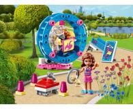 LEGO Friends Plac zabaw dla chomików Olivii - 465079 - zdjęcie 3