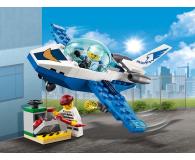 LEGO City Policyjny patrol powietrzny - 465081 - zdjęcie 3