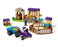 LEGO Friends Stajnia ze źrebakami Mii - 465064 - zdjęcie 3