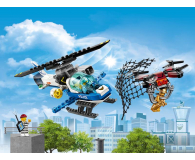 LEGO City Pościg policyjnym dronem - 465082 - zdjęcie 3