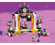 LEGO Friends Konkurs talentów Andrei - 465074 - zdjęcie 3