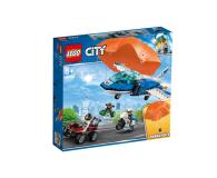 LEGO City Aresztowanie spadochroniarza - 465083 - zdjęcie 1