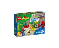 LEGO DUPLO Spider-Man vs. Electro - 465043 - zdjęcie 1