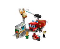 LEGO City Na ratunek w płonącym barze - 465088 - zdjęcie 3