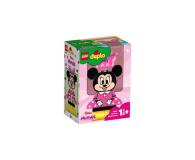 LEGO DUPLO Moja pierwsza Myszka Minnie - 465047 - zdjęcie 1