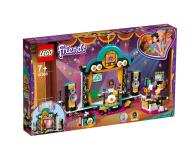 LEGO Friends Konkurs talentów Andrei - 465074 - zdjęcie 1