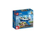 LEGO City Policyjny patrol powietrzny - 465081 - zdjęcie 1