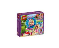 LEGO Friends Plac zabaw dla chomików Olivii - 465079 - zdjęcie 1