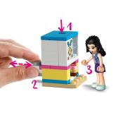 LEGO Friends Cukiernia z babeczkami Olivii - 465071 - zdjęcie 7
