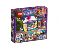 LEGO Friends Cukiernia z babeczkami Olivii - 465071 - zdjęcie 1