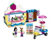 LEGO Friends Cukiernia z babeczkami Olivii - 465071 - zdjęcie 2