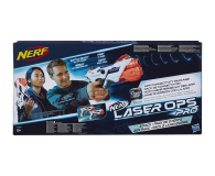 NERF Laser Ops Alphapoint Two Pack - 460456 - zdjęcie 2