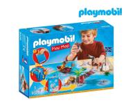 PLAYMOBIL Play Map Piraci - 467103 - zdjęcie 1