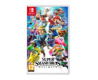 Switch Super Smash Bros. Ultimate - 463098 - zdjęcie 1