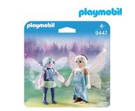 PLAYMOBIL Duo Pack Zimowe wróżki - 467330 - zdjęcie 1