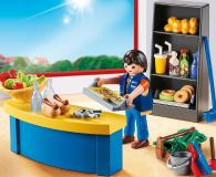 PLAYMOBIL Woźny w sklepiku - 467424 - zdjęcie 2