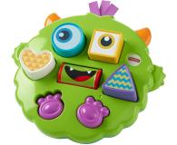 Fisher-Price Monster Puzzle sorter - 468259 - zdjęcie 2
