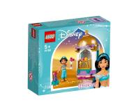 LEGO Disney Princess Wieżyczka Dżasminy - 467557 - zdjęcie 1
